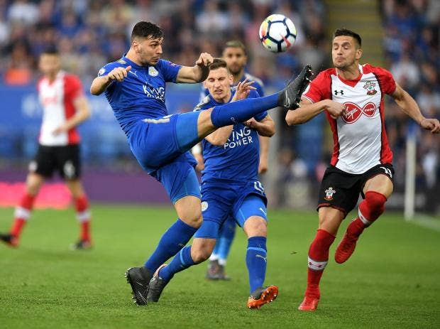 Leicester City vs Southampton LIVE – Premier League latest updates | The Independent