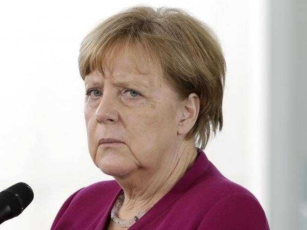 Image result for merkel