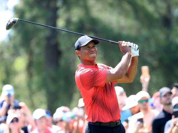 Tiger woods says he has work to do for us open after first birdie tiger woods was well off the pace as he finished his fourth round of the wells fargo championship without a birdie getty fandeluxe Image collections