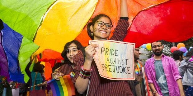 feminism in pride and prejudice