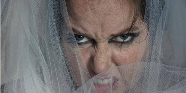 People Calling Canadian Susan The Worst Bride Ever After Bizarre