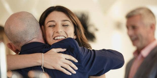 hugging hate why istock scientists discovered finally