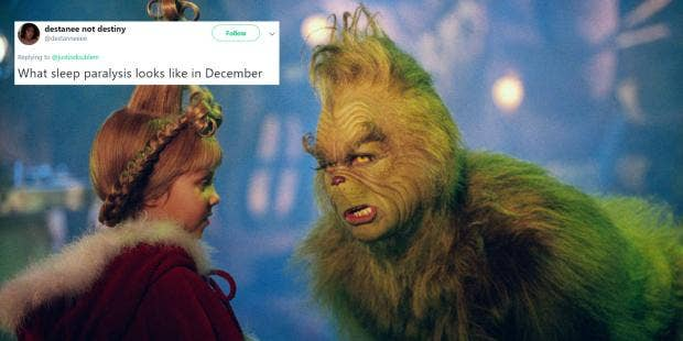 This meme from The Grinch is perfect for everyone who ...