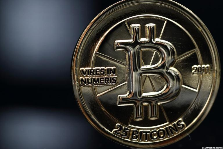Bitcoin 'boom' failing to attract big name investors
