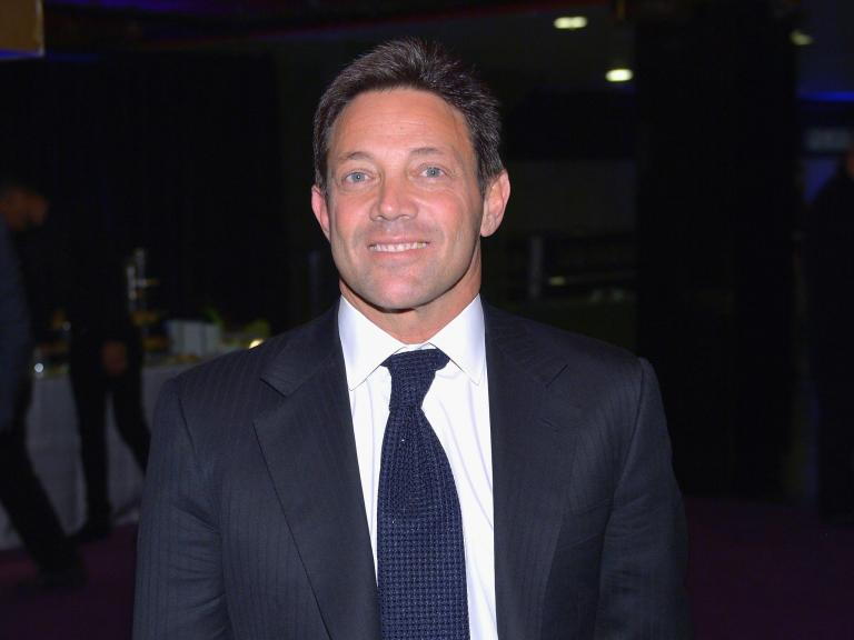 Jordan Belfort: ICOs are the 'biggest scam ever, says 'Wolf of Wall Street'