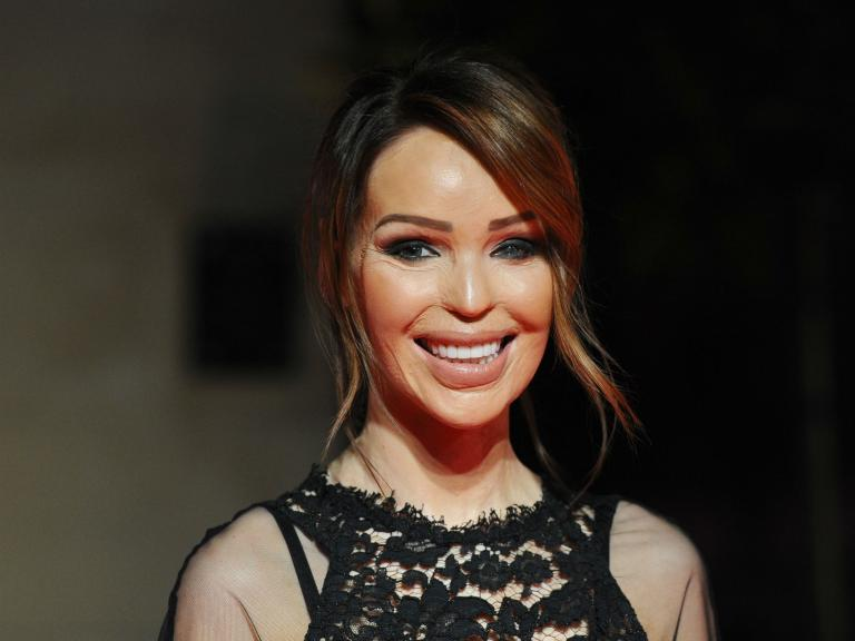Katie Piper's acid attacker could be released from prison 'within weeks'