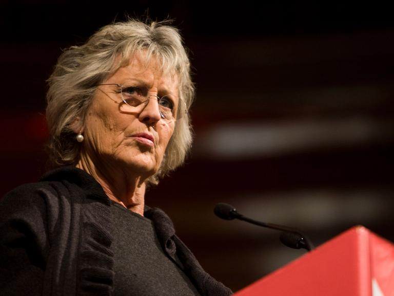 Germaine Greer says women 'spread legs' for Weinstein movie roles