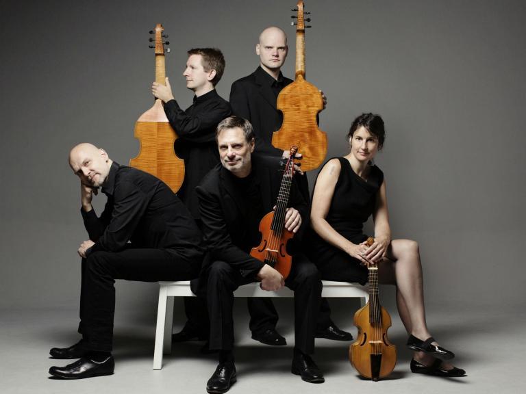 Phantasm, Wigmore Hall, London, review: The viol's even sound has a plain, bleached quality