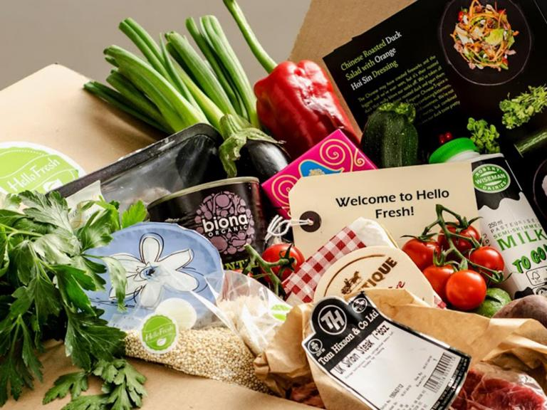 HelloFresh aims for €1.5bn IPO valuation