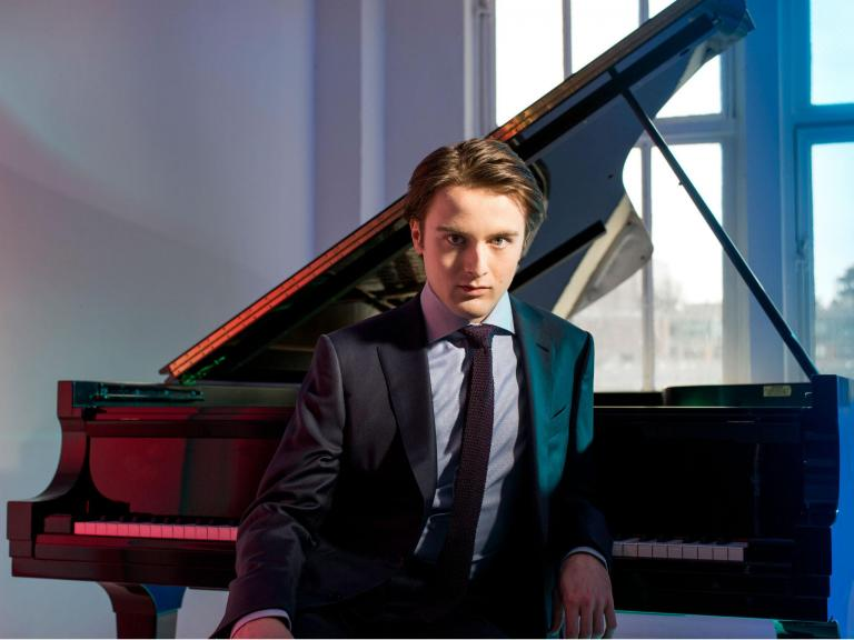 Daniil Trifonov, Barbican, London, review: One of the most gruelling pianistic programmes I've heard in a long time