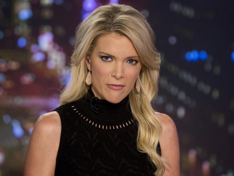 Megyn Kelly attacks Jane Fonda for bringing up the 'Today' show host's plastic surgery question again