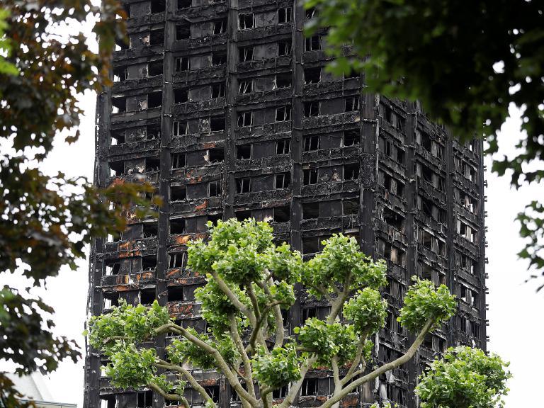 Grenfell Tower fire: UK insurers consider raising premiums on high rise tower blocks