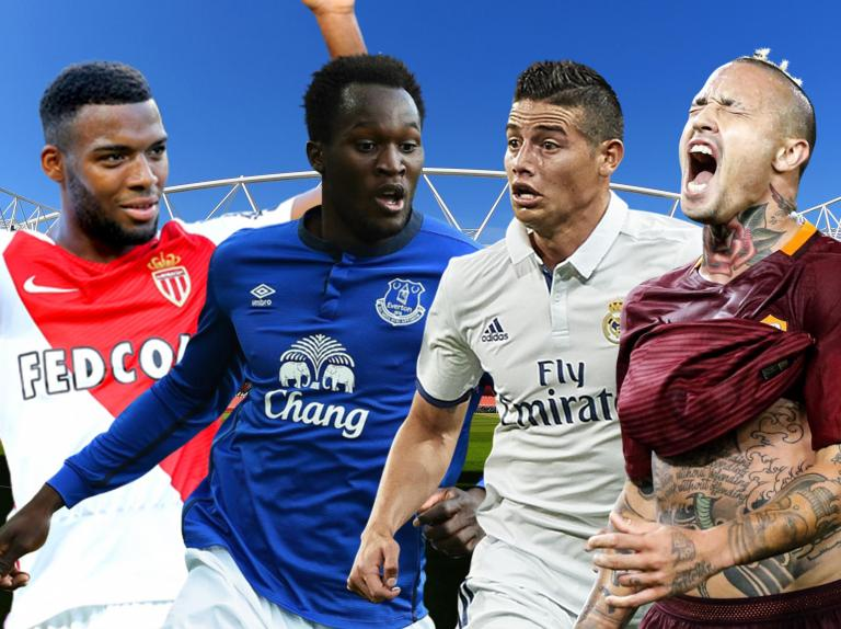Image Result For Manchester United Latest Transfer News