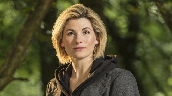 Doctor Who: Bradley Walsh, Tosin Cole and Mandip Gill announced as Jodie Whittaker's companions