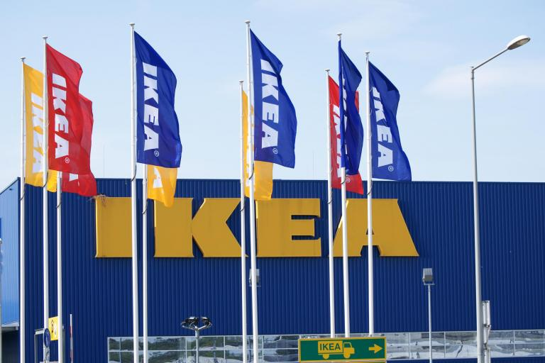 Ikea to close first large UK store, putting 350 jobs at risk