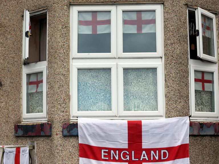 I used to be a member of the EDL – and today I urge you to think about what St George's Day really represents