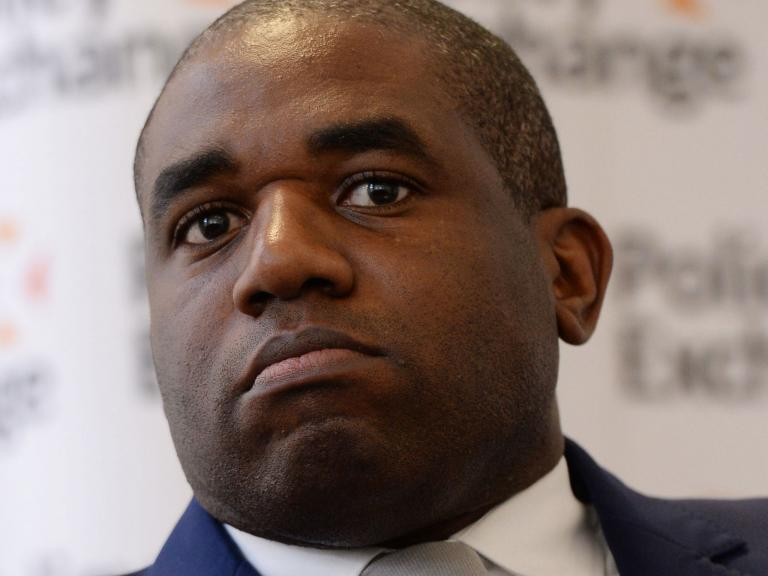David Lammy MP reveals racist abuse after speaking out on Windrush scandal: 'Be grateful we have taken you in as a black man'