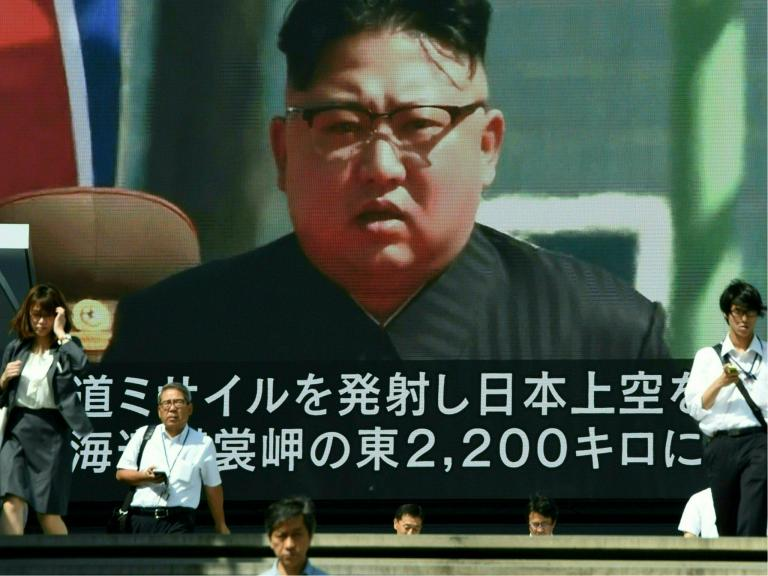 North Korea sends unprecedented open letter to West urging 'sharp vigilance' against Donald Trump