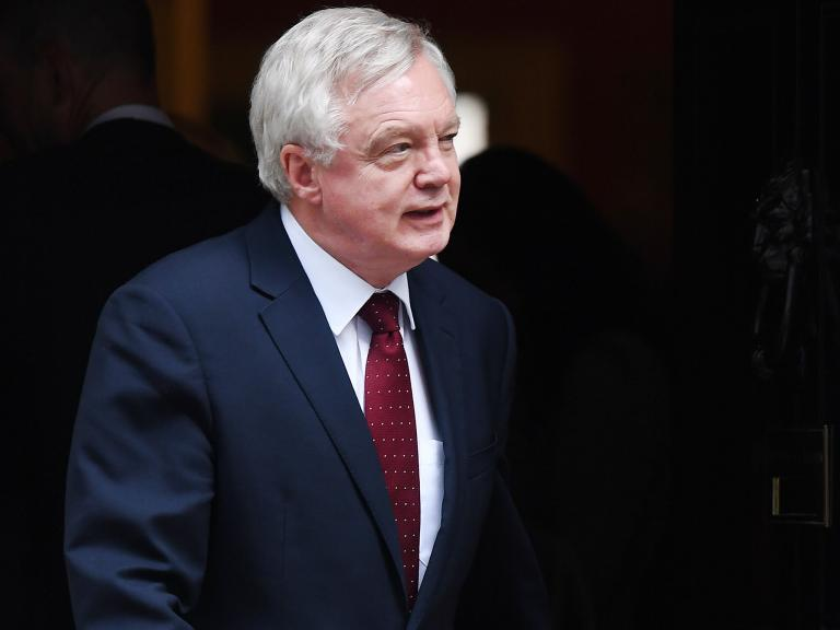 Brexit: UK business leaders demand swift transition deal