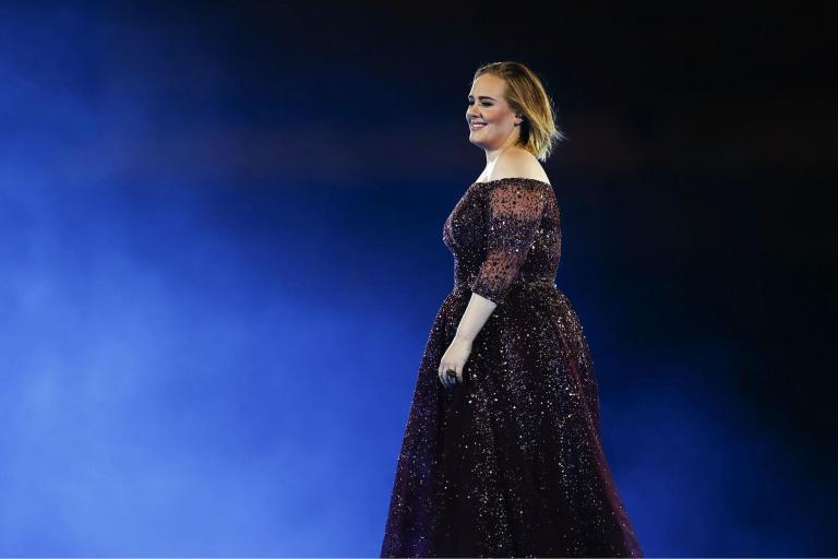 Adele reportedly offered £20 million for year-long Las Vegas residency