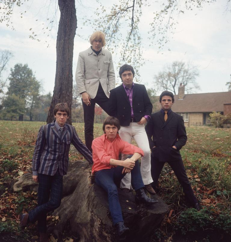 George Young dead: Songwriter, Easybeats member and AC/DC producer dies aged 70