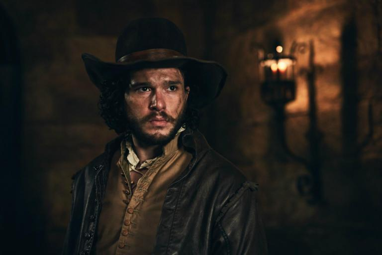 Gunpowder: BBC's new Game of Thrones style show is so graphic it has left some viewers shaken