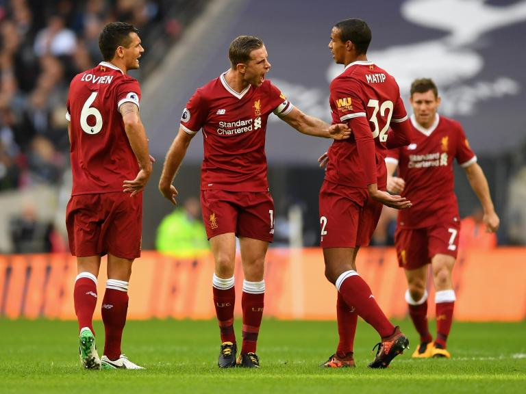 Liverpool defenders and goalkeeper will 'kill' any chance of success, says Gary Neville and Jamie Redknapp