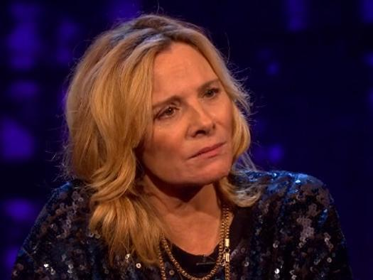Kim Cattrall: Sex and the City stars 'were never friends'