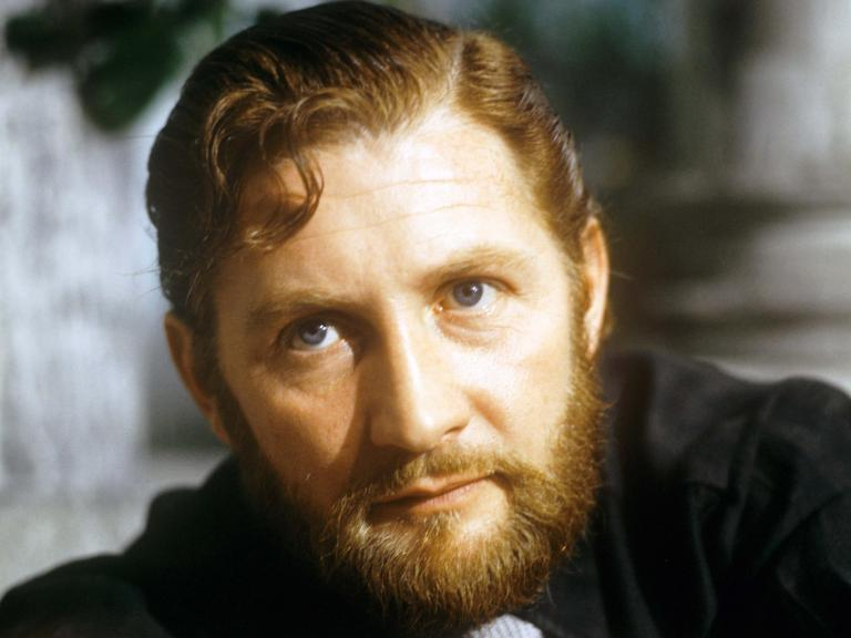 Roy Dotrice: seasoned film and theatre actor best known for 'Amadeus' and 'Beauty and the Beast'