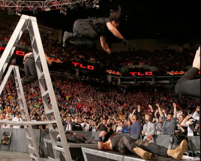 WWE TLC: Five things we learned as AJ Styles and Finn Balor put on a show and Kurt Angle returns