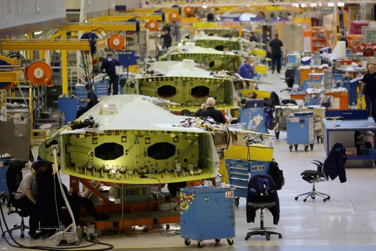 UK manufacturing firms' building investment intentions at weakest level since 2009, finds CBI