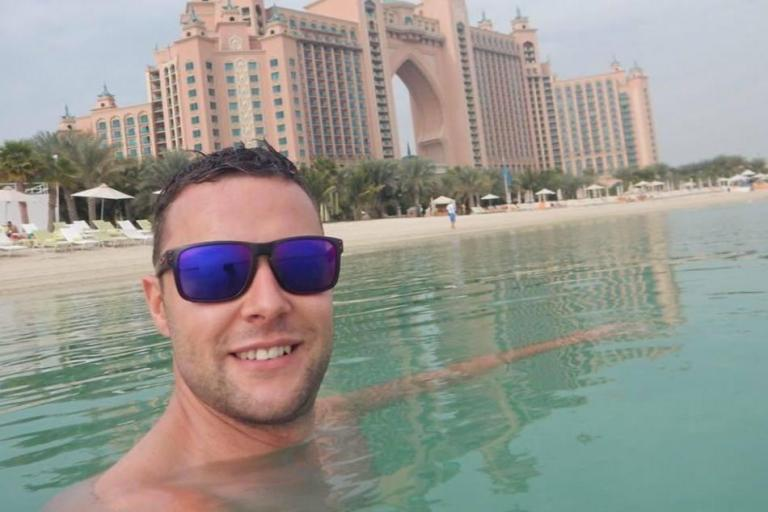 British man sentenced to three months in jail for touching man's hip in Dubai cleared
