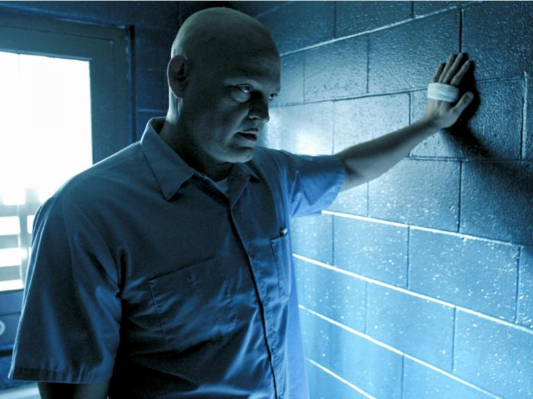 Vince Vaughn on new film Brawl In Cell Block 99: 'These are real punches being thrown'