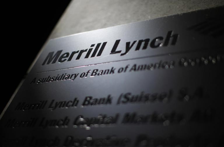 FCA fines Merrill Lynch £34.5m for reporting failure