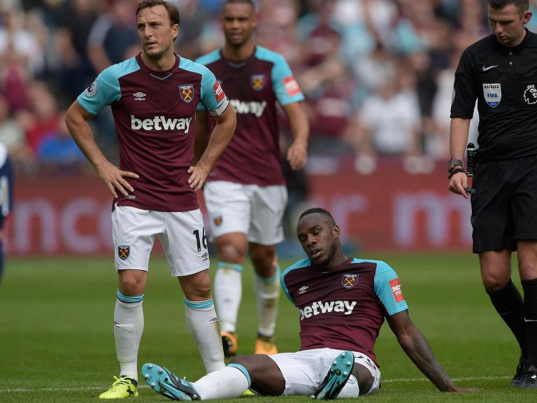 Michail Antonio out for revenge against Tottenham as West Ham eye Carabao Cup bragging rights
