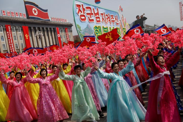 north korea women - From forced abortions to sexual violence: Women in North Korea subjected to 'heartbreaking' human rights violations in jail