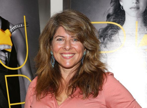 Naomi Wolf's book Outrages cancelled over factual inaccuracies about gay men in Britain