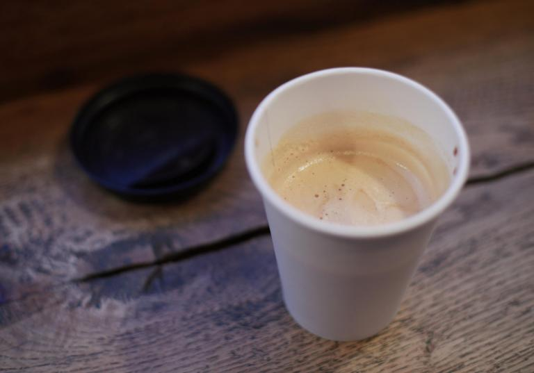 Latte Levy: Ministers signal victory for The Independent's campaign against disposable coffee cups