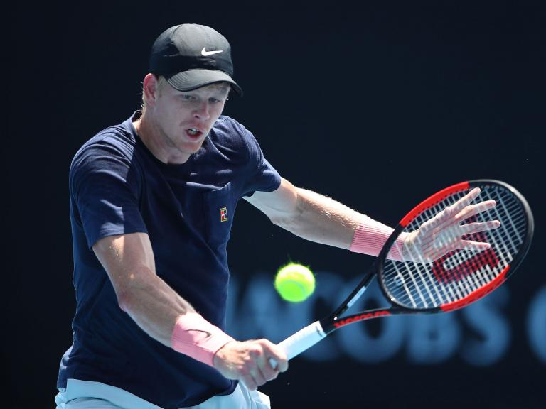 Goran Ivanisevic tips Kyle Edmund as one for the future ahead of Australian Open showdown with Grigor Dimitrov