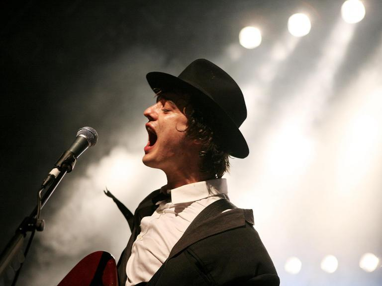 Pete Doherty UK tour: Former Libertines musician announces string of acoustic dates