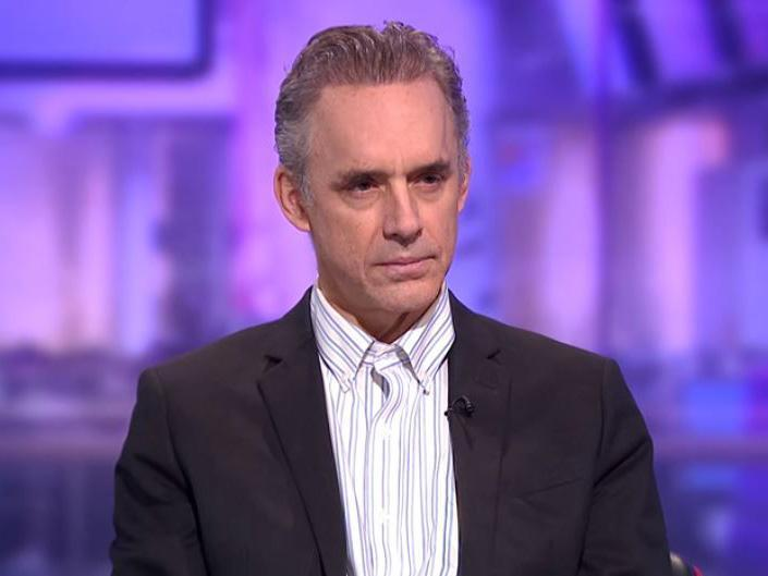 Jordan Peterson: Cambridge University pulls fellowship for controversial philosopher who called wome ...