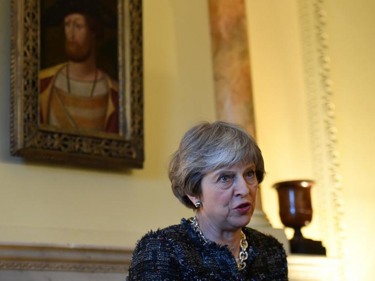 Government to publish Domestic Abuse Bill two years after pledging new law