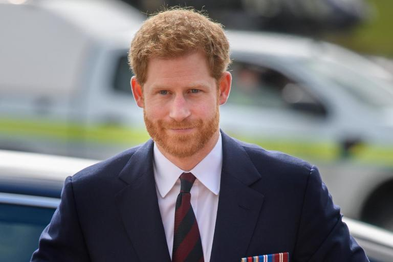 How old is Prince Harry and what is his net worth?