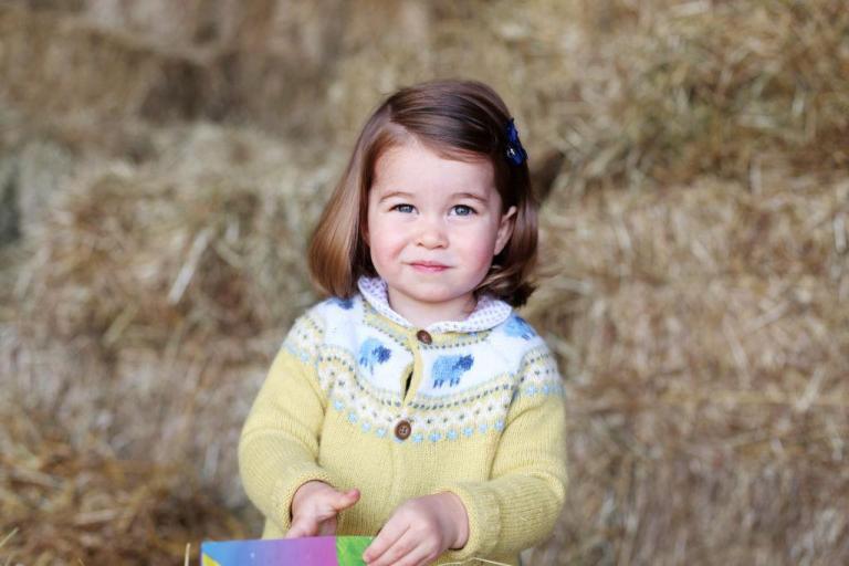 Royal baby: Princess Charlotte makes history as Duchess of Cambridge gives birth to boy