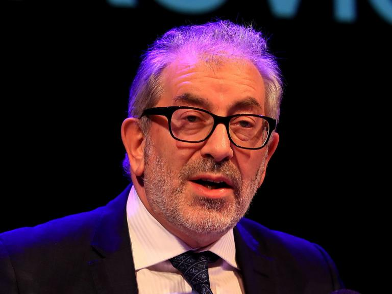 Ex-Whitehall chief Lord Kerslake says Brexit decision may need to be reopened