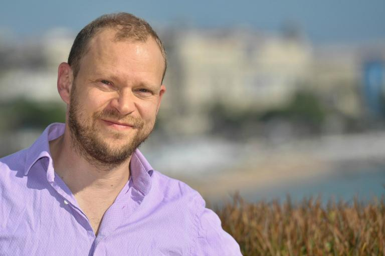 Robert Webb takes down journalist's claim she got into Oxford because she was 'clever', not 'privileged'