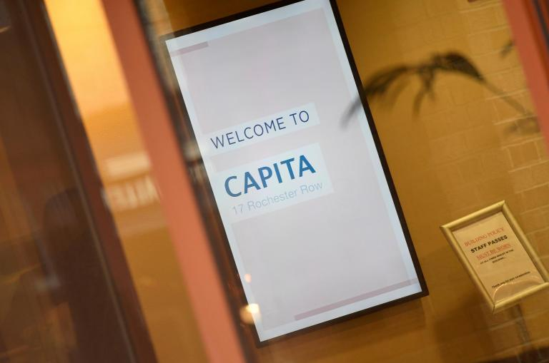 City drinks Capita kool aid as shares soar – but is this wise?