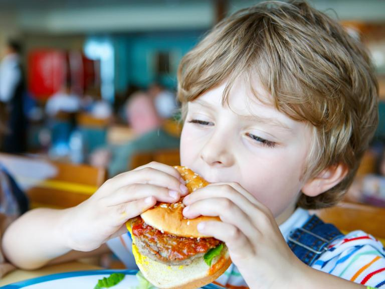 Doctors call for fast food restaurants to be banned near schools