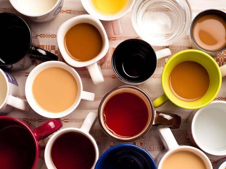 Tea drinkers add 5ml of milk per cup on average, study says