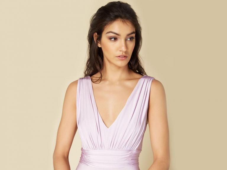 The £95 bridesmaid dress set to be the style of the season